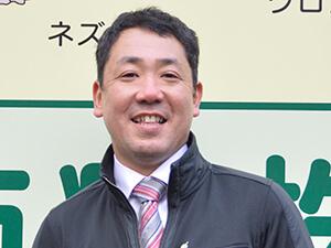 代表取締役 舩津