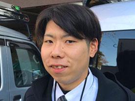 福田 旭絋(フクダ アキヒロ)