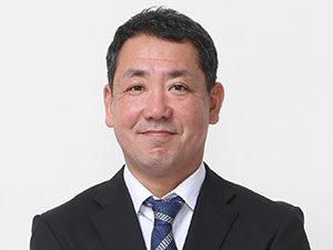 舩津 良生(フナツ ヨシオ)