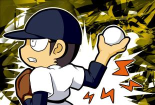 「野球肘 フリー」の画像検索結果